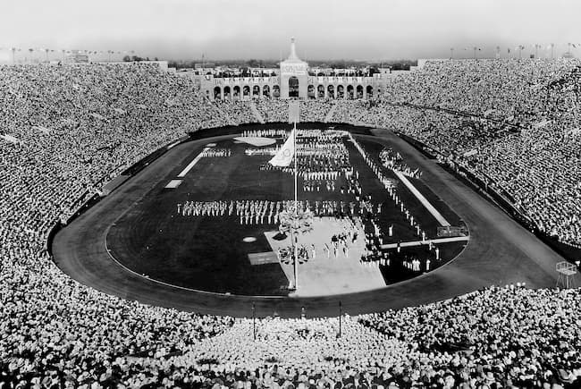オメガの歴史-1932年
