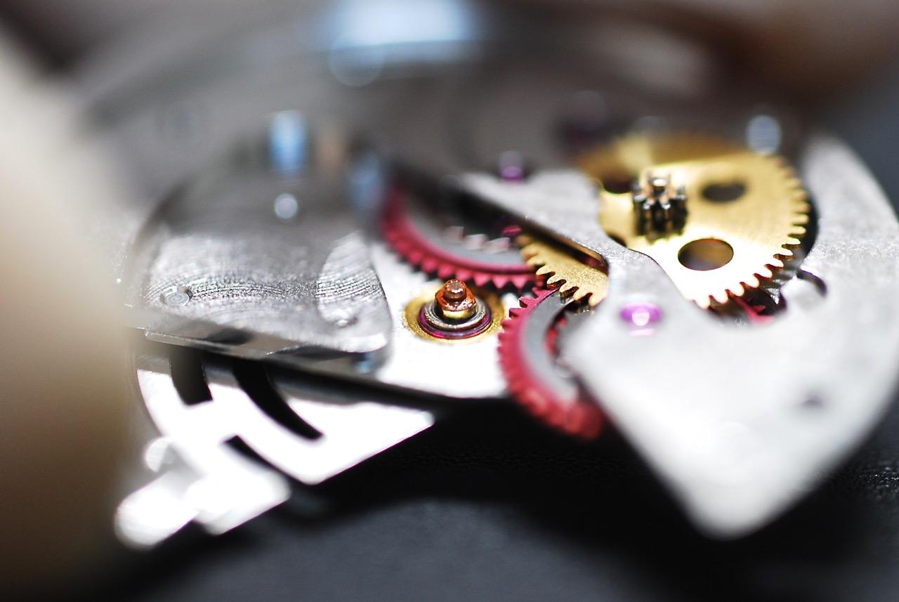 自動巻き時計のデメリット